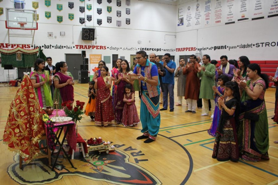 2014 Garba / Dandiya night